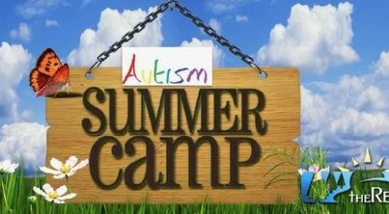 Autism Day Camp